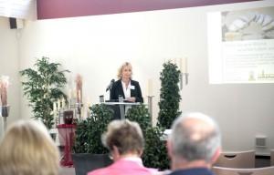 Vortrag zum Thema Bestatungsvorsorge